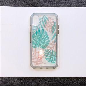 OtterBox iPhone X/Xs case